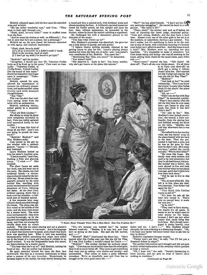 The Saturday Evening Post - Google Books