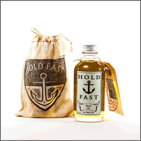 hold fast beard oil 2oz handcrafted in the usa for the. Black Bedroom Furniture Sets. Home Design Ideas