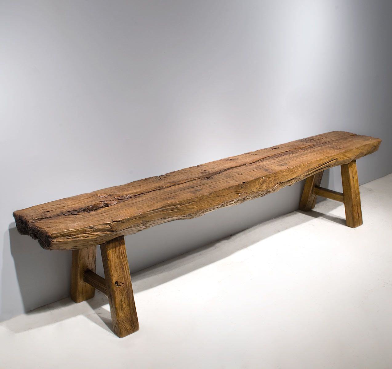 Rustic Benches Light Bench Furniture