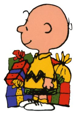 free clip art charlie brown characters clipart best painted rh pinterest com charlie brown christmas clipart free charlie brown christmas clipart free