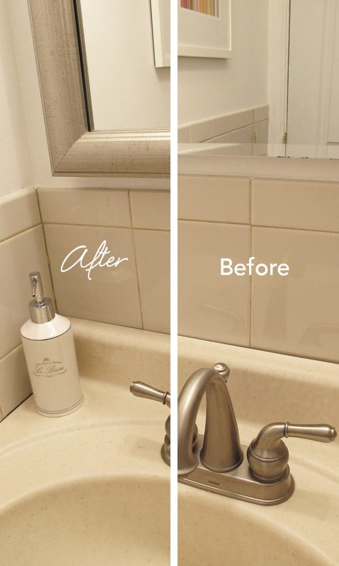 EASY DIY Project that will change your entire bathroom