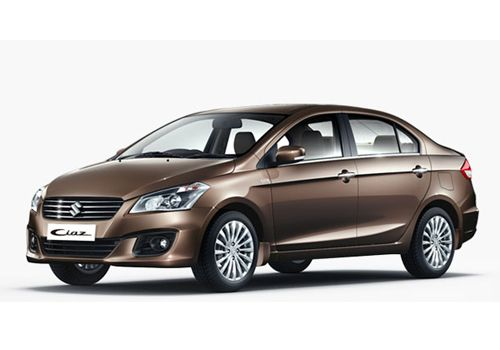 After Successful Launch Of Ciaz Sedan In Indian Car Market With