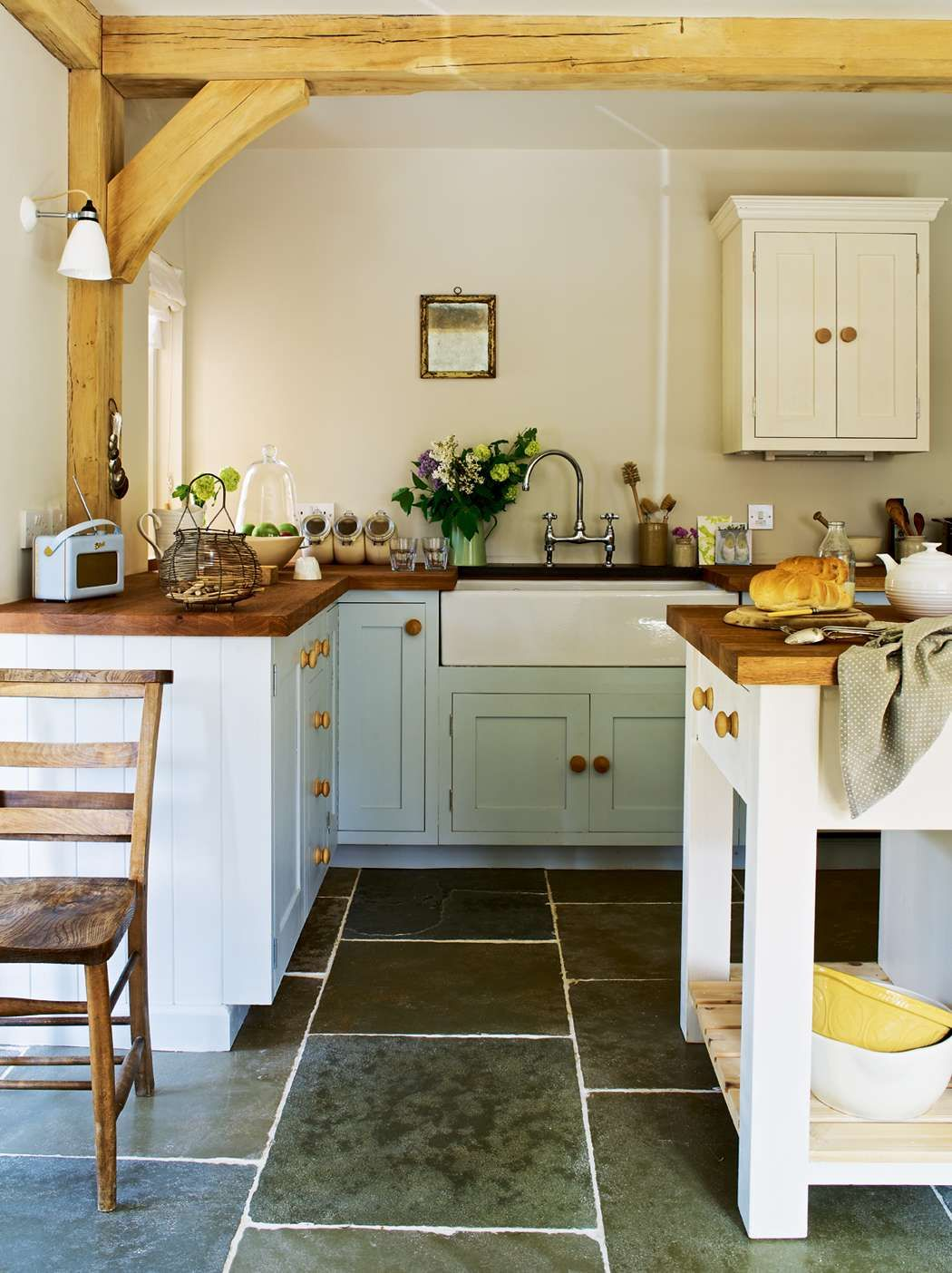 Kitchen Self Design Fair Traditional Farmhouse Kitchen Would You Incorporate A Traditional Design Inspiration