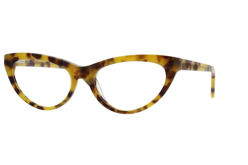 87e1e9bdea Tortoiseshell Acetate Full-Rim Frame  626325 Cat Eyes