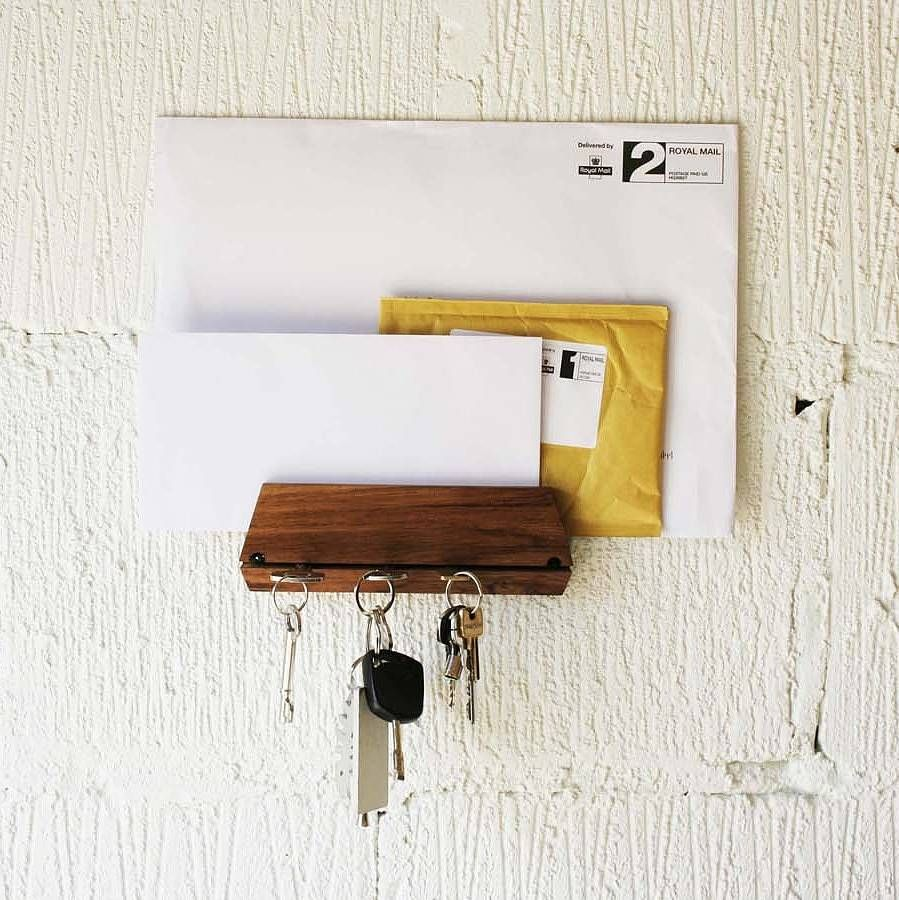 key hooks for modern people ideas design hook unique chameleon wooden keys  holder wall decor