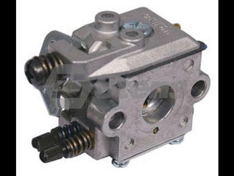 How To Rebuild A 2 Stroke Carburetor You