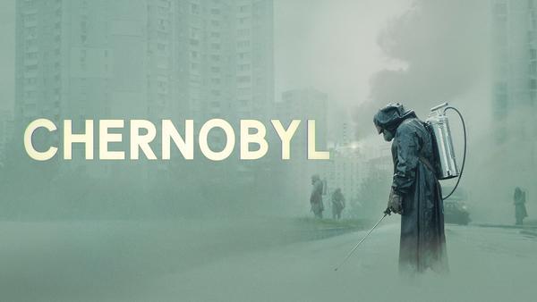 Hulu My Stuff in 2020 Chernobyl, Hbo, New tv series