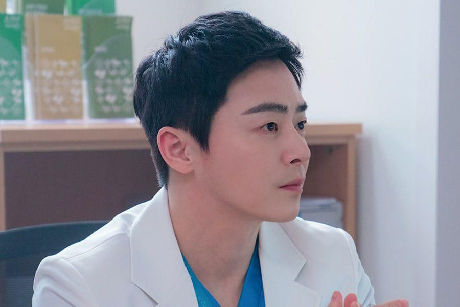 """Jo Jung Suk Returns As A Playful Friend And Compassionate Doctor In """"Hospital Playlist 2"""""""