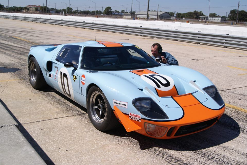 Ford Gt Ford Gt Car Ford Ford Gt40