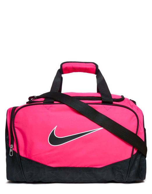 54eefed6d4 Nike Brasilia Small Duffle Bag - JD Sports