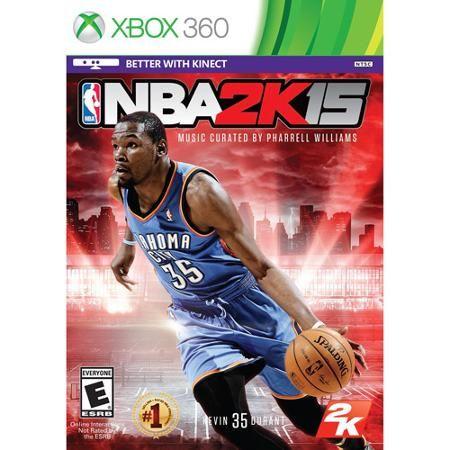 Nba 2k15 Xbox 360 Christmas List Pinterest