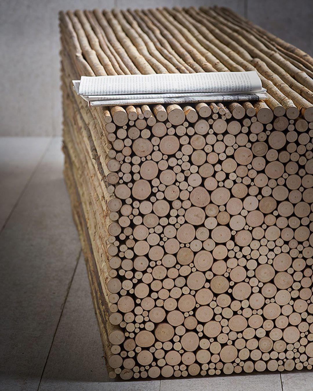 "db - design bunker on Instagram: ""The twig furniture range by @pinch_london"