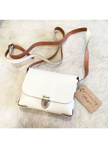 412d42d150f BRIGHT WHITE ELVY BAG | handbags in 2019 - Bags, Fashion en Boho chic