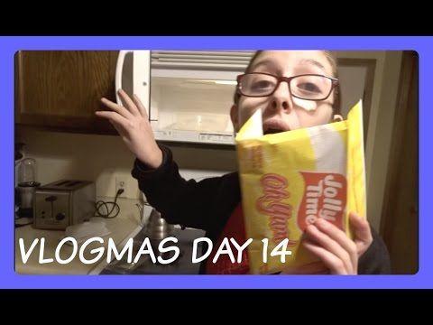 MOVIE NIGHT   VLOMAS DAY 14   TOTALLYSISTERS