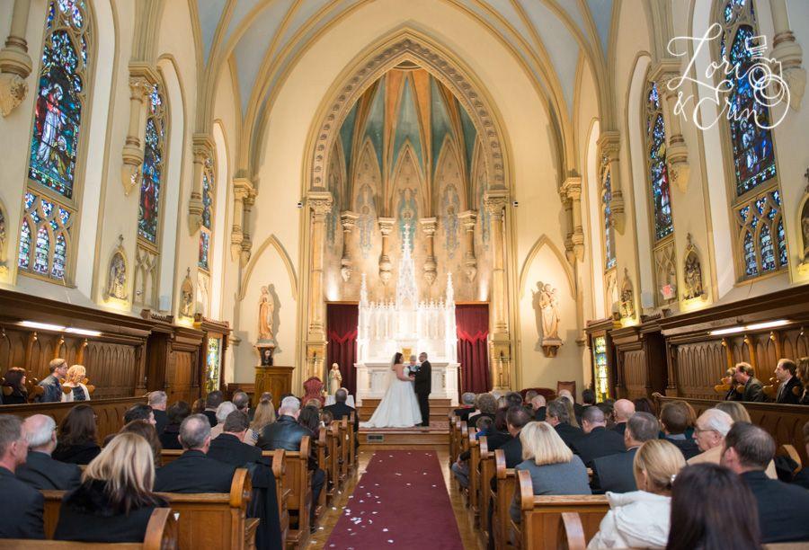 Betsy Frank Chapel Hill Radisson Riverside Rochester NY Wedding Photographers