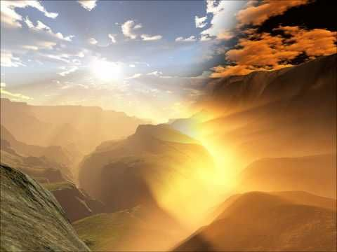 Audio bible book of Revelation chapter 21-22 - YouTube