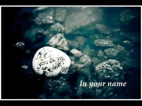 Josh Groban-Mi morena + On-screen lyrics