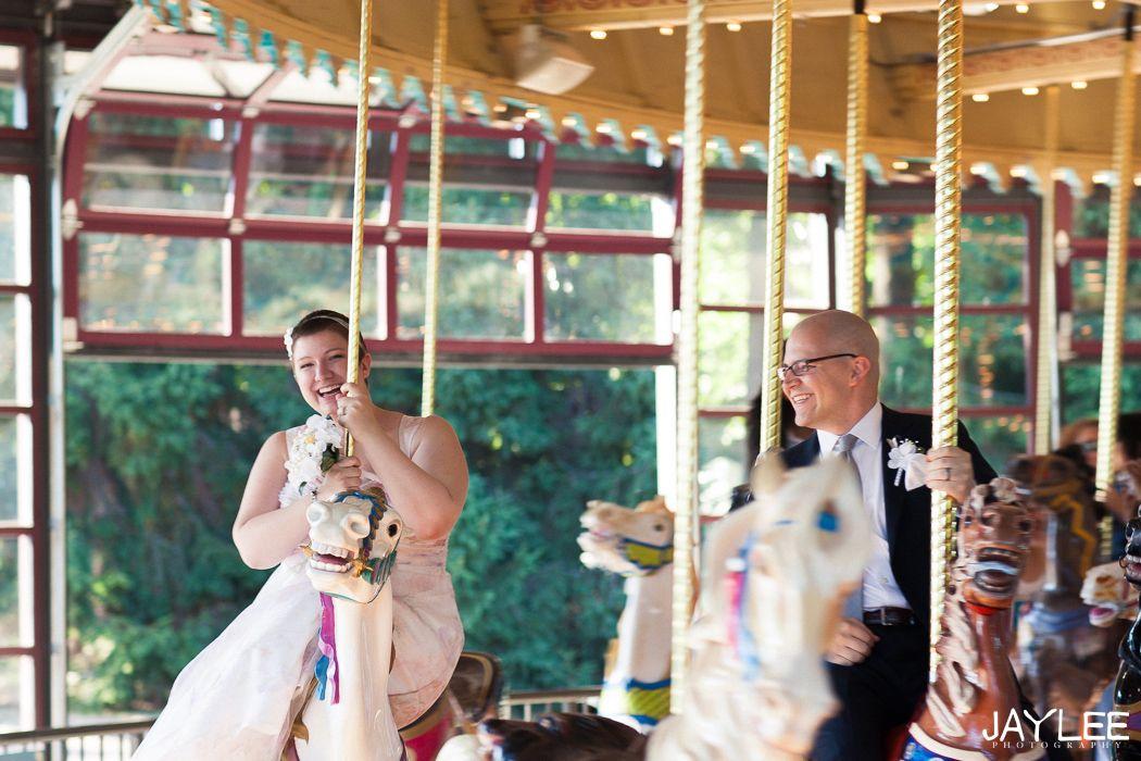 Alyssa Kyle Woodland Park Zoo Wedding Zoo Wedding Woodland Park Zoo Wedding Portraits
