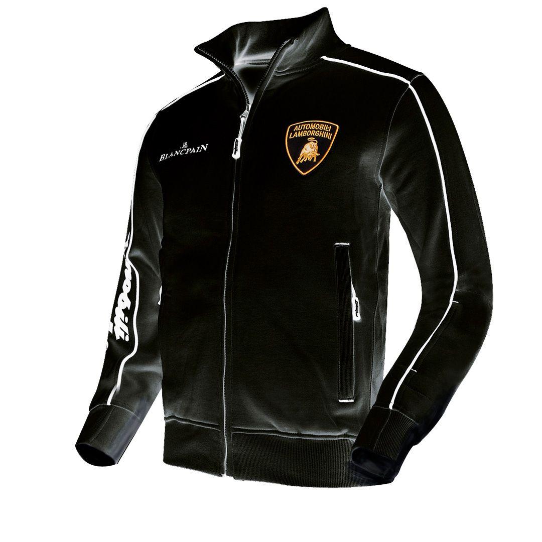 Lamborghini Jacket My Style Pinboard