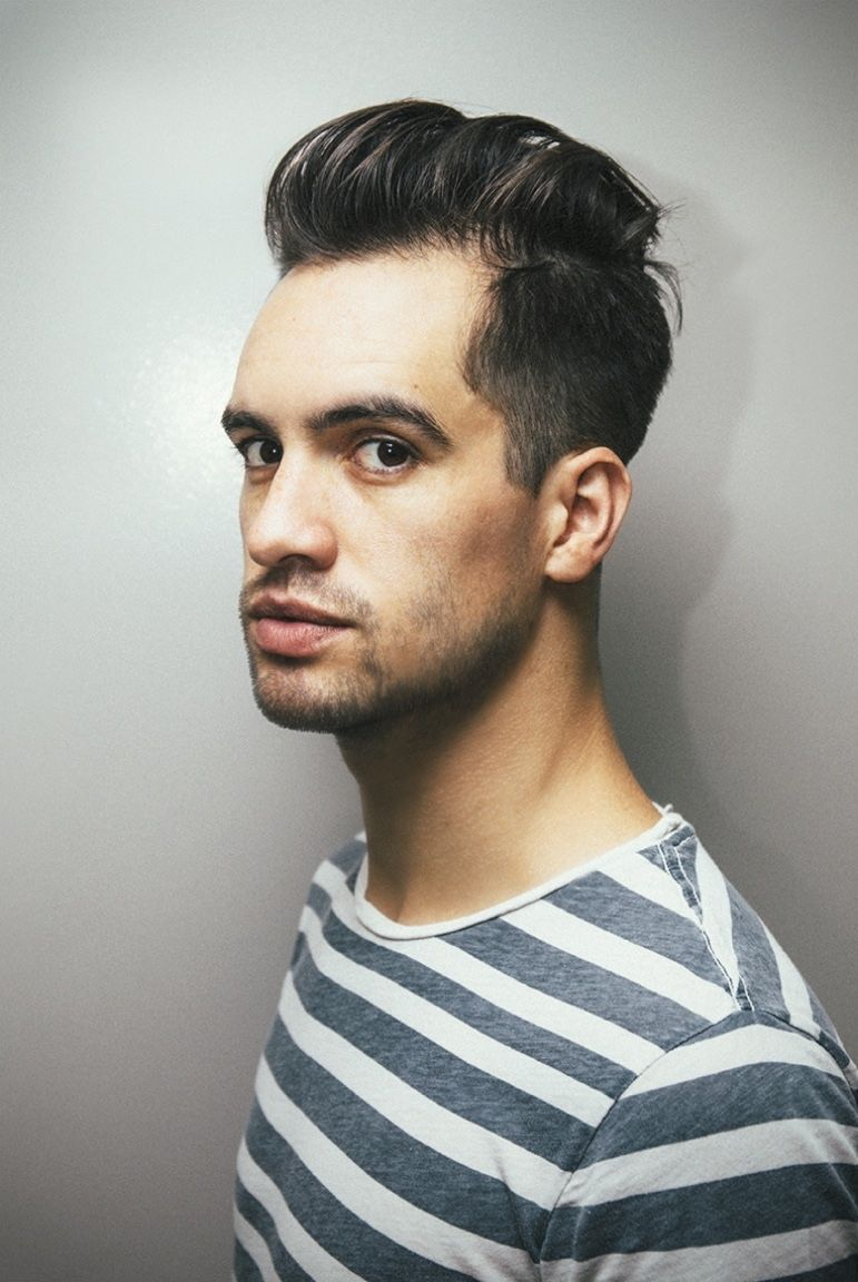 Brendon Urie Eye Candy Pinterest Brendon Urie Emo Bands And