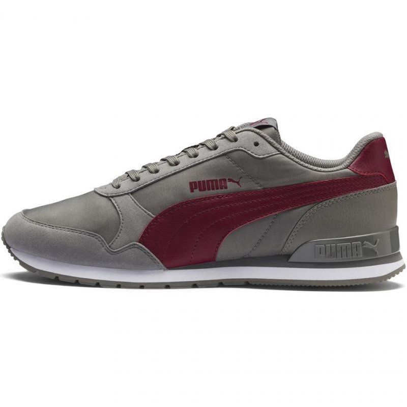 Buty Biegowe Puma St Runner V2 Nl M 365278 15 Szare Puma Sneakers Puma Sneaker