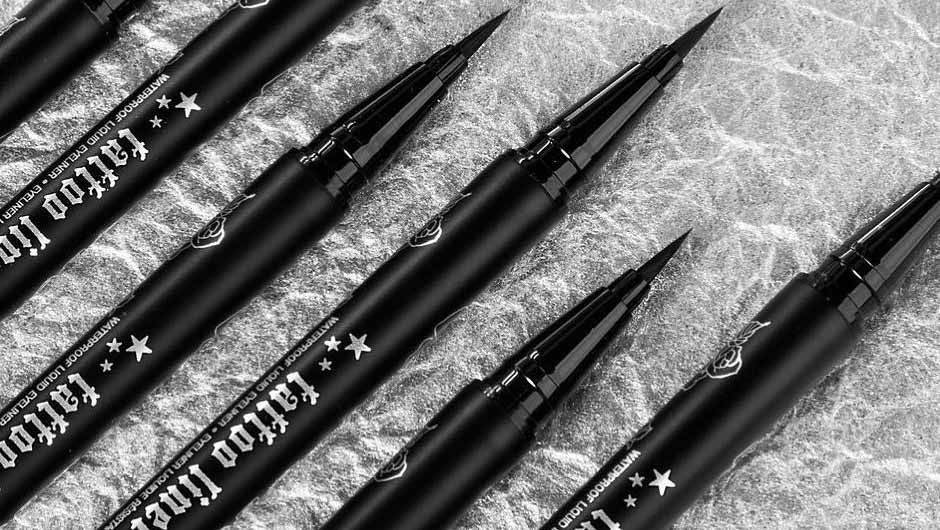 These 3 Kat Von D Tattoo Liner Dupes Are Just As Great As
