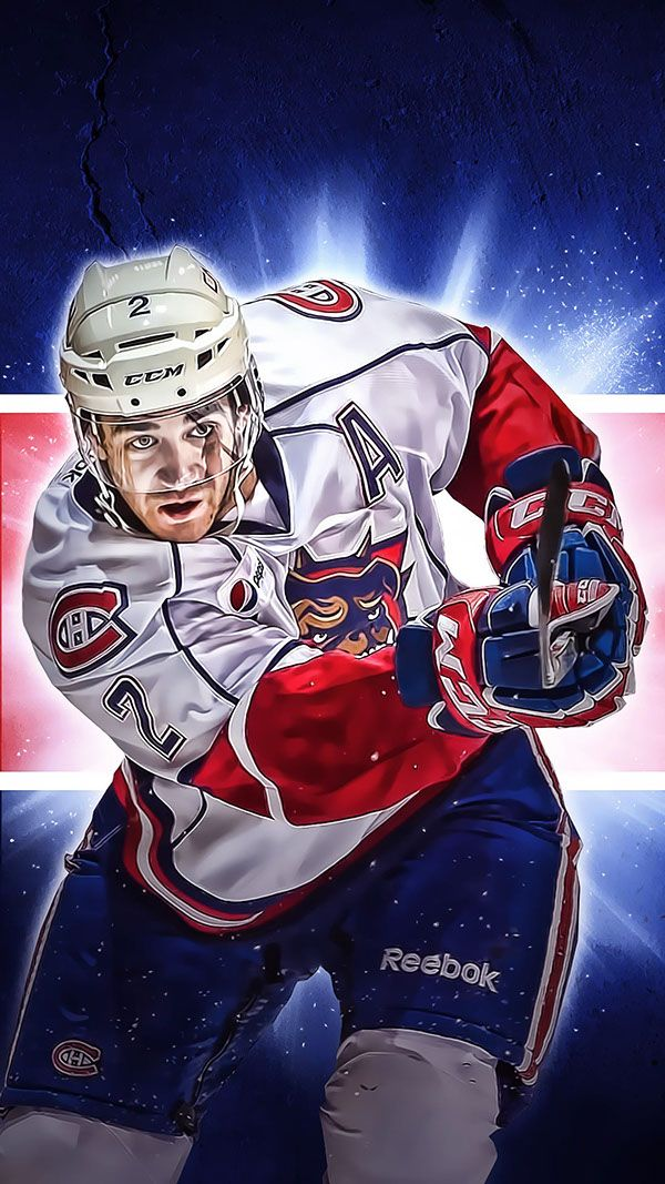 AHL  Hamilton Bulldogs Mobile Wallpaper Series on Behance Montreal Canadiens d1e3320ce