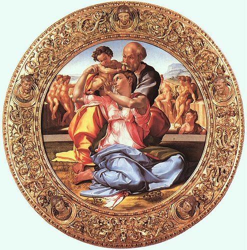 2411029102 52676d49ff Jpg 494 500 Michelangelo Art Michelangelo Michelangelo Paintings