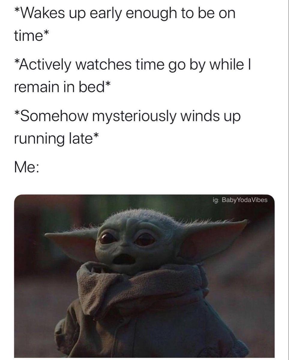 Pin By Josh Carson On Humorosity Yoda Meme Yoda Funny Memes