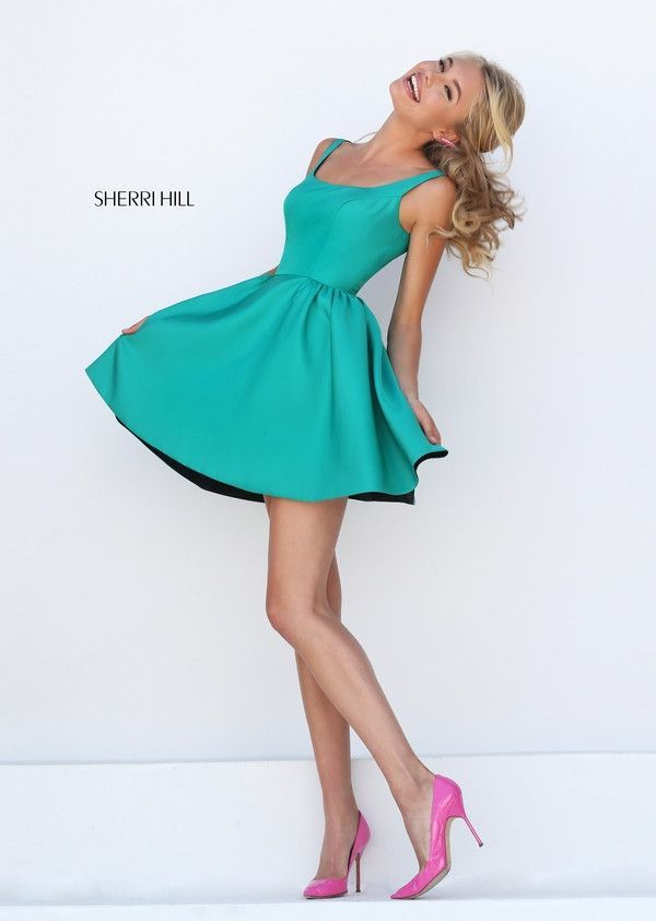 Sherri Hill cocktail dress style 50330