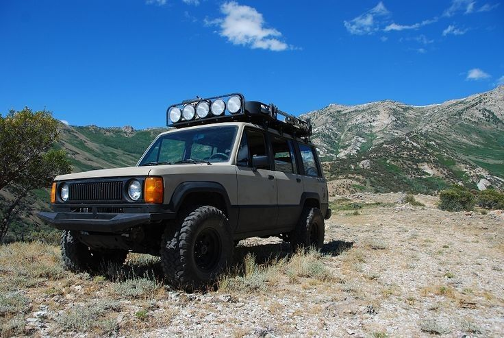 Pin by Leonel Herrera Mercadal on ISUZU TROOPER in 2020
