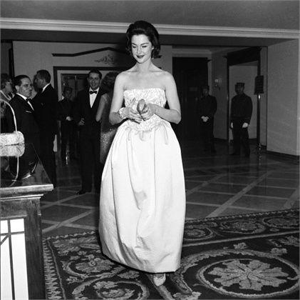 Countess Consuelo Crespi in 1960