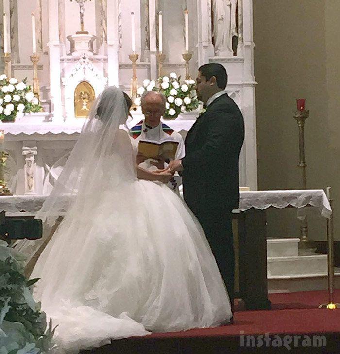 Vito Scalia And Lauren Manzo Wedding Photos And Videos Wedding Fantasy Wedding Wedding Photos