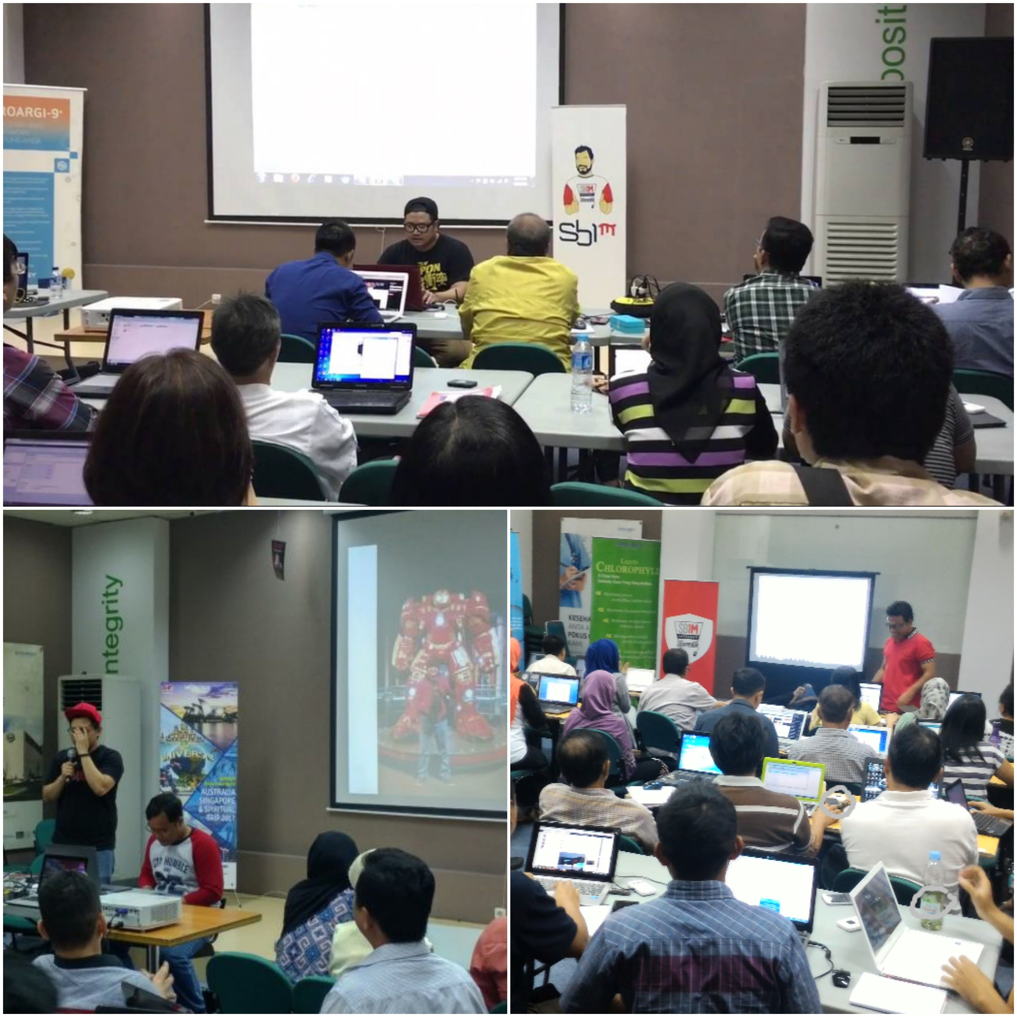 Kabar Gembira Telah Dibuka Tempat Kursus Internet Marketing Di Tapak Tuan Aceh Marketing Internet Tempat