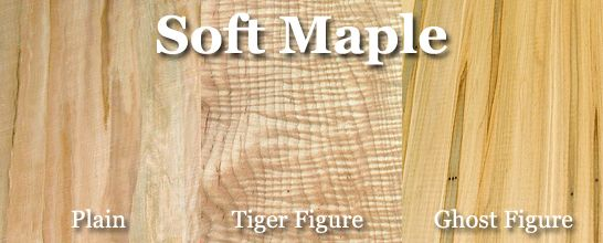 Soft Maple Lumber Homely Maple Lumber Spalted Maple