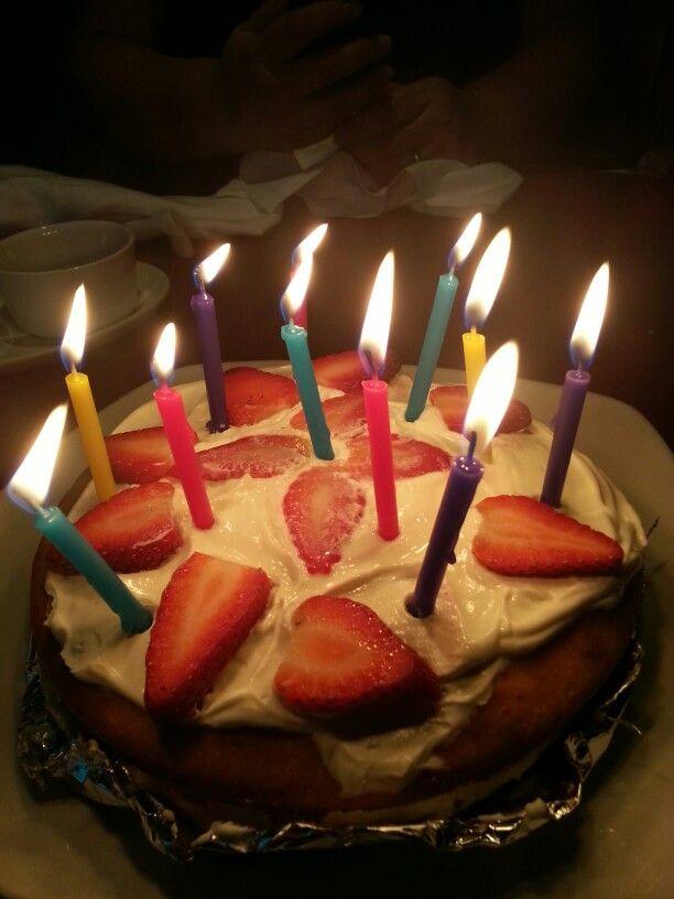 Diabetic Birthday Cake Cakes Celebration Recipes Diabetes Shower