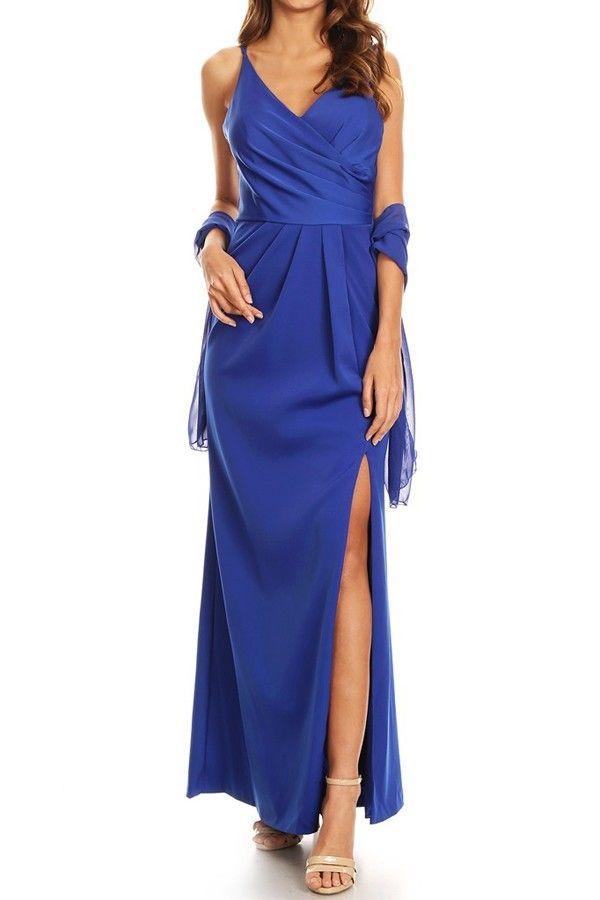 G1K Clothing > Bridesmaid > #7242-48 − LAShowroom.com