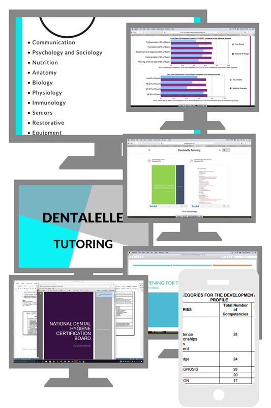 Study for the daance the dental anesthesia assistant national study for the daance the dental anesthesia assistant national certification examination prep course by dentalelle tutoring a sneak peak inside malvernweather Choice Image