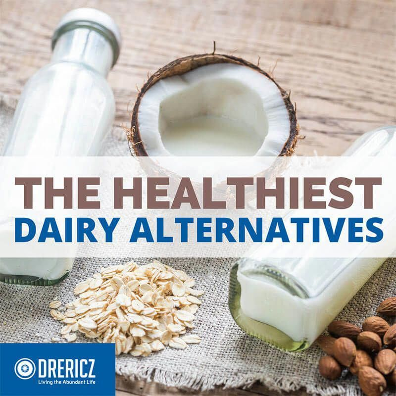 Next to wheat and gluten sensitivities, there probably isn't a more controversial topic in the food market today than dairy and lactose intolerance. So let's talk about some of the best dairy alternatives. to wheat and gluten sensitivities, there probably isn't a more controversial topic in the food market today than dairy and lactose intolerance. So let's talk about some of the best dairy alternatives.