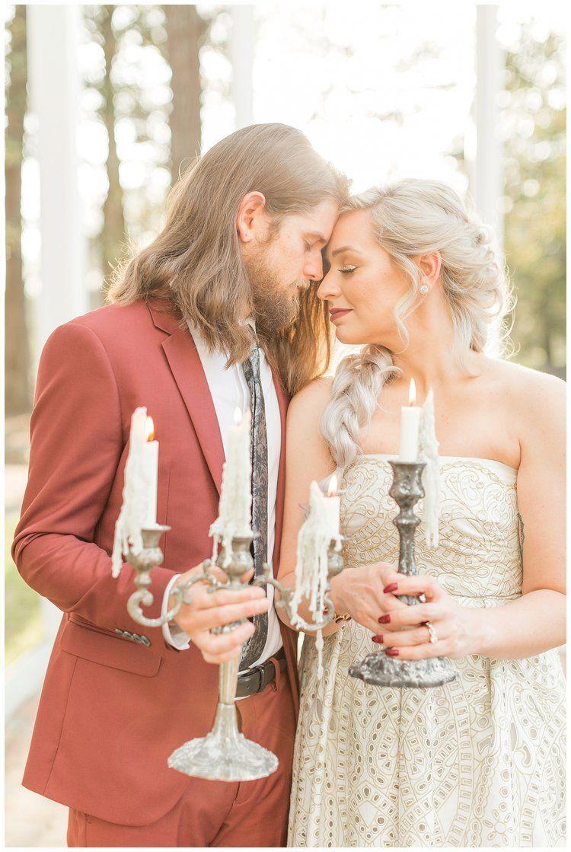 Polegreen church wedding richmond wedding photographer halloween