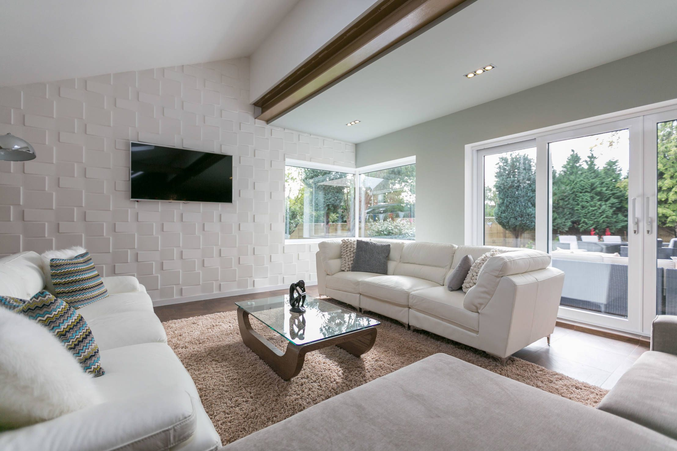 Most Beautiful Living Rooms In U S – Modern House