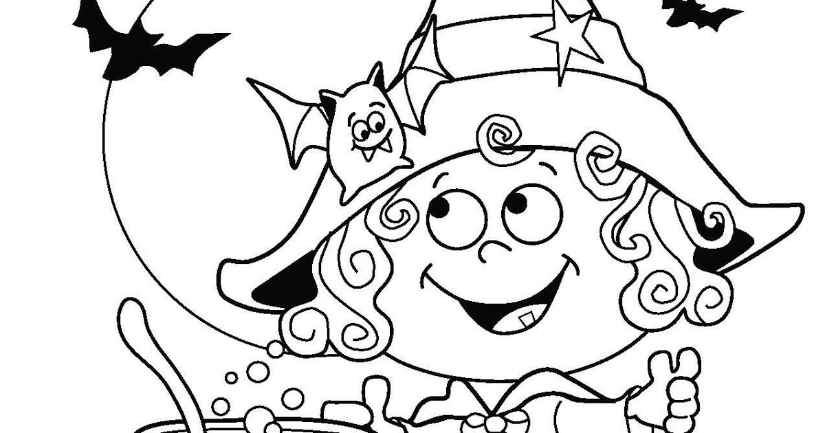 Https Ift Tt 2zvorqf Halloween Coloring Pages For Preschoolers Free Large Images Hallow Halloween Coloring Halloween Coloring Sheets Halloween Coloring Pages