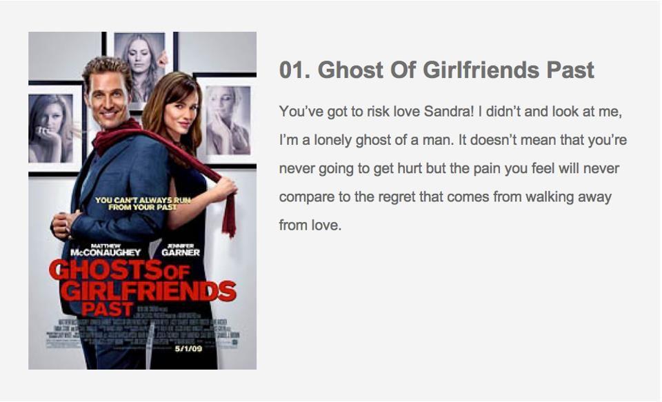 ghost of love lyric: