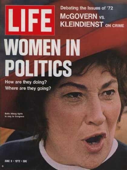 June 9, 1972