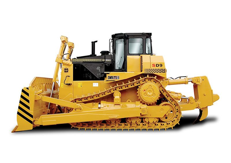 SD9 #Bulldozer for sale, Welcome inquiry if interested  Semi