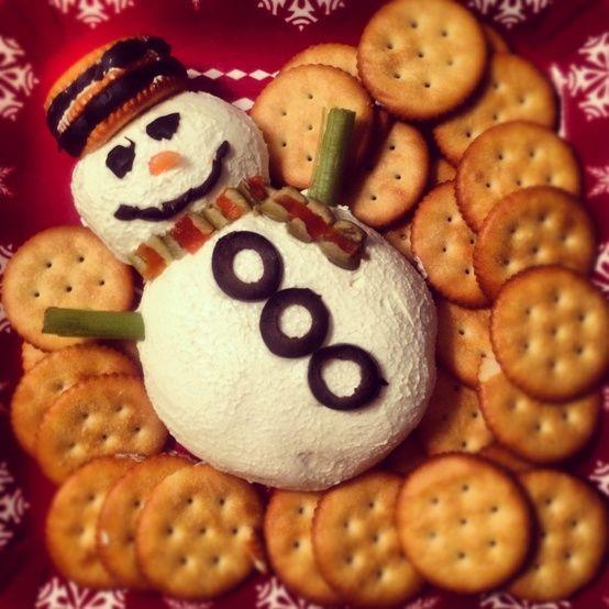 recetas para cenas de navidad aperitivos e para tu fiesta la belle blog