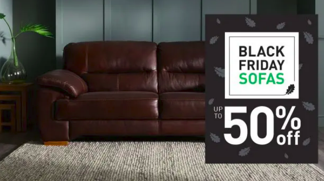 Cyber Monday Sofa 2019 Deals Sale Offers Live Now Sofa Deals Buy Leather Sofa Black Friday Sofa