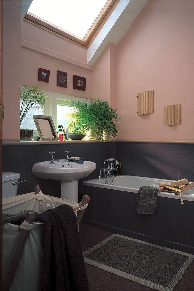 Peindre du carrelage : idée de couleur pour repeindre   Peindre du carrelage, Rénovation salle ...