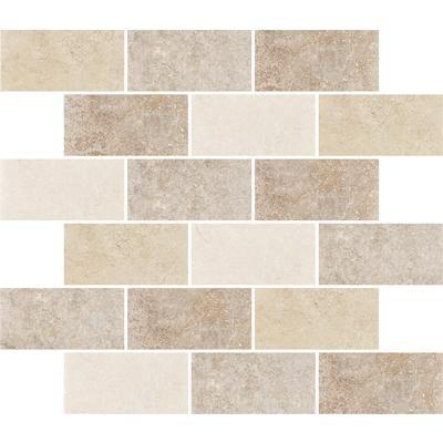 Eliane Sardegna T5000 Multicolor Glazed Porcelain Floor