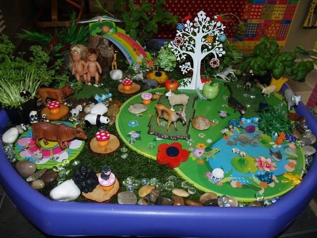 The Garden Of Eden Celebrating The Upcoming Earth Day I Loved